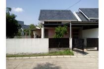 Rumah minimalis hoek bagus banget Harvest City Cileungsi - P3.277