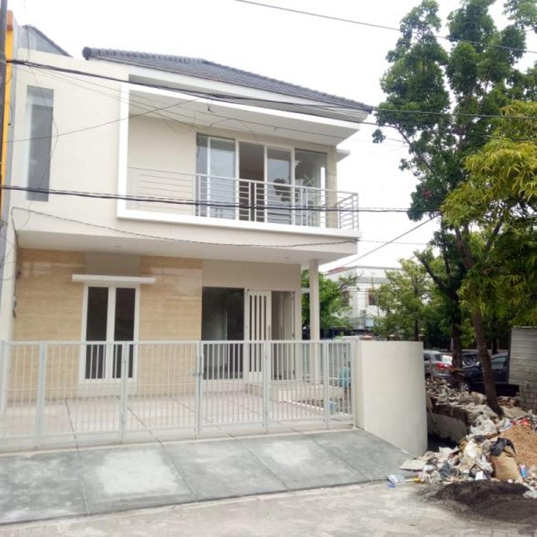 Kendangsari dekat ubaya new minimalis bebas banjir
