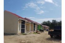 Dijual Rumah Subsidi Strategis di Griya Jabal Nur, Way Laga, Bandar Lampung