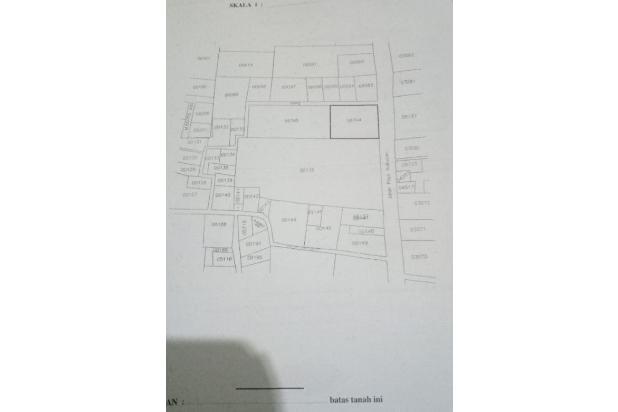 Rp5,67mily Tanah Dijual
