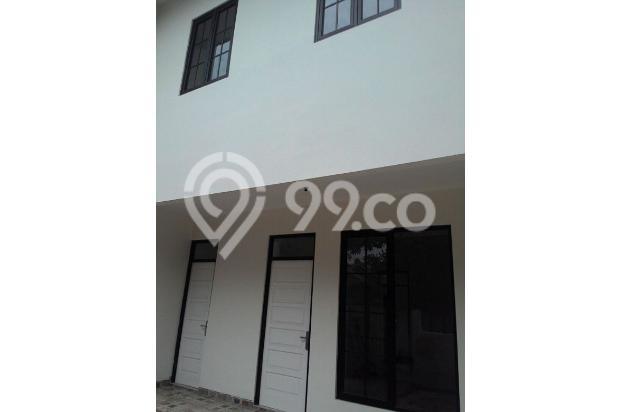 Rumah di bekasi dekat tol, rumah 2 lantai dekat jatibening 14371651