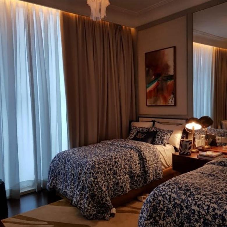 Harga Bu, Apartment Mewah Kuningan Jaksel, St Regis Residence