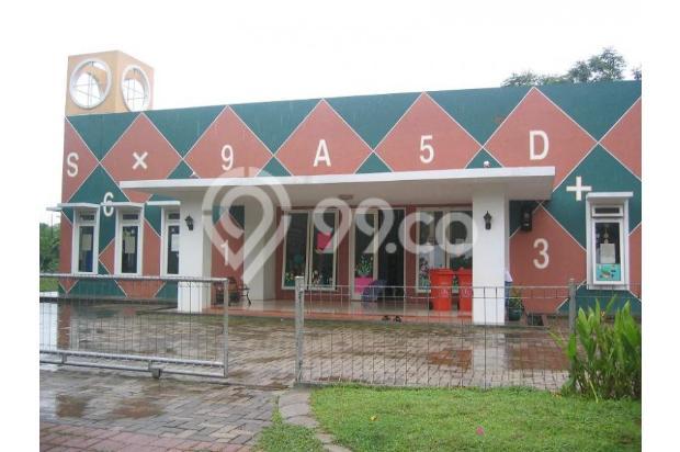 Rumah Tipe Jasmine 45/150 Citra Indah City 3873014