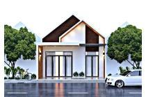 Hunian Murah Design Modern Permata Sekarsari Residence Malang