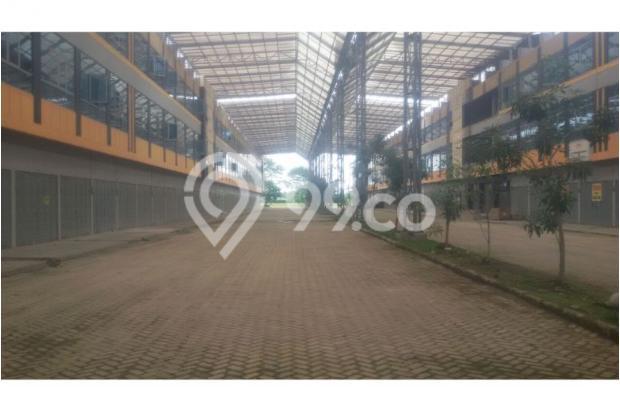 Dijual Ruko Kompleks CBD Polonia 40 8687861