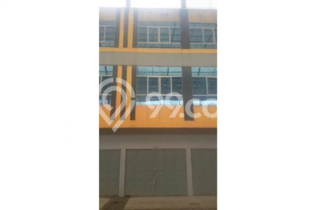 Dijual Ruko Kompleks CBD Polonia 40 8687859
