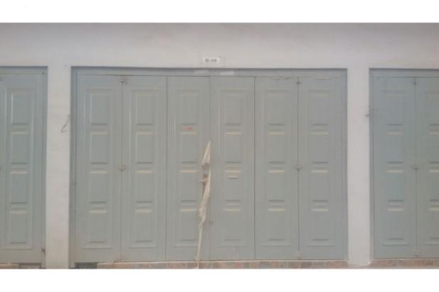 Dijual Ruko Kompleks CBD Polonia 40 8687860