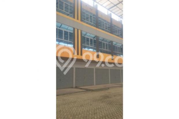 Dijual Ruko Kompleks CBD Polonia 40 8687863