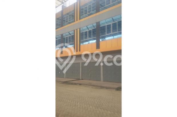 Dijual Ruko Kompleks CBD Polonia 40 8687864