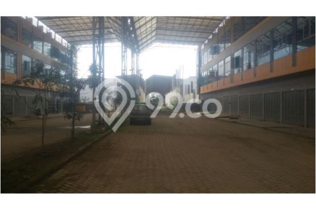 Dijual Ruko Kompleks CBD Polonia 40 8687862