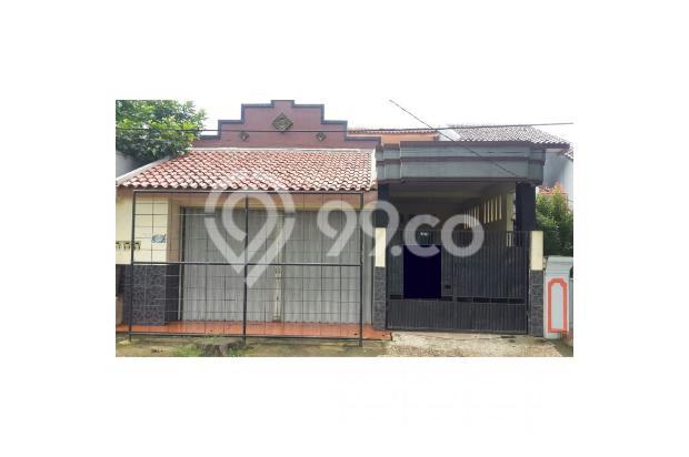 Rumah Akses Stasiun Citayam Type 160/153 Ragajaya Citayam 13697133