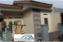 Rumah Manis Full Renovasi di Grand Pondok Ungu Permai