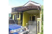 Rumah murah di Taman Alamanda, Bekasi Utara