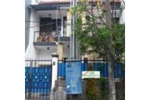 Rumah DijualDarmo Permai Selatan Surabaya HKS3781