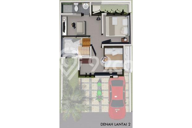 Rumah murah ,nyaman & indah ,di bogor 15894421