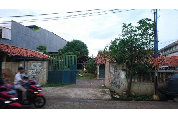 Rp56,5mily Rumah Dijual