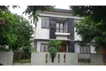 Rumah 2 lantai harga terjangkau di BSD city