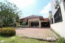 Jl. Kiwi - Medan Sunggal