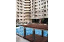 Dijual Apartemen Sudirman Park 2 Br Nyaman di Tanah Abang Jakarta Pusat