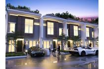 LAUNCHING PROMO! Cluster Exclusive Carina Townhouse, dekat Puri, MAHOGANY
