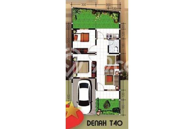 Ready Stock: Lokasi di Kalimulya Residence Cilodong Depok 17995007