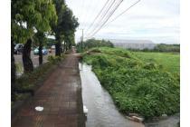 Tanah Pinggir Jalan Utama Sunset Road Kuta Bali 17 Are Termurah