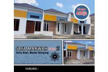 Dijual Rumah Safa Marwah Regency 2