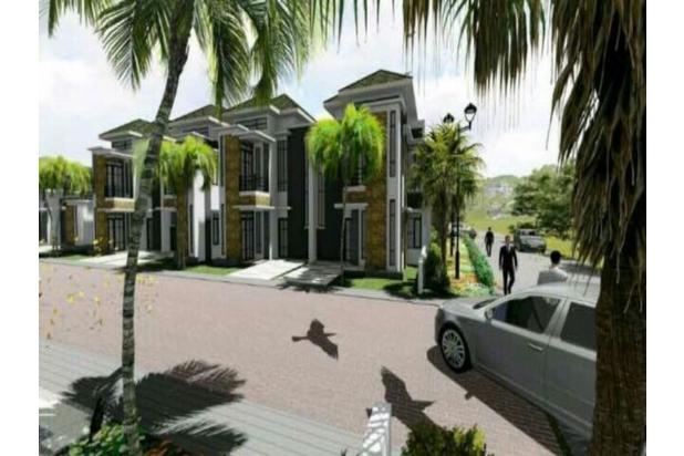 Rumah Murah lokasi tengah Kota Wisata Batu 12899479