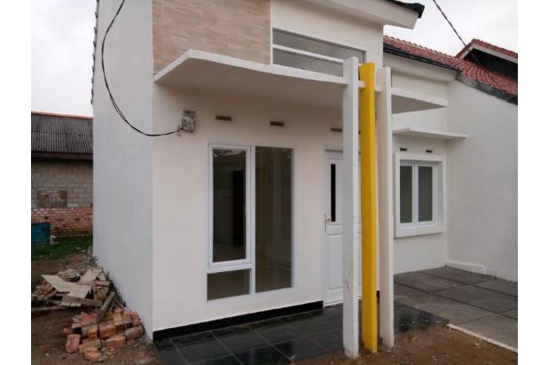Rumah Minimalis Type 42 di Maskarebet