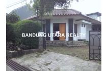 Rumah Siap Huni Ciwaruga Raya, Good Loc, Strategis, Negotiable