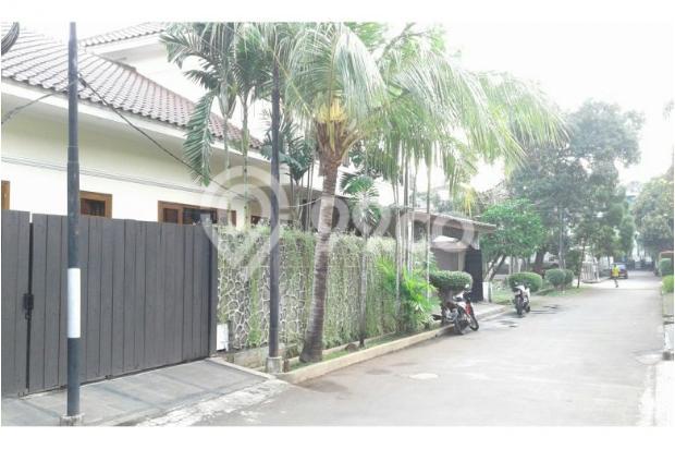Rumah mewah dlm komplek di kemang selatan-antasari Jaksel LT.595mtr 6744256