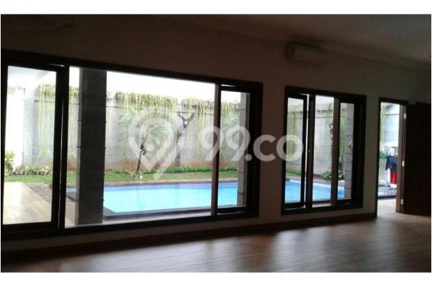 Rumah mewah dlm komplek di kemang selatan-antasari Jaksel LT.595mtr 6744255