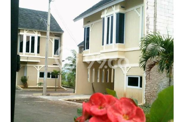 Rumah siap huni di jual murah di cianjur bisa kpr 17934991