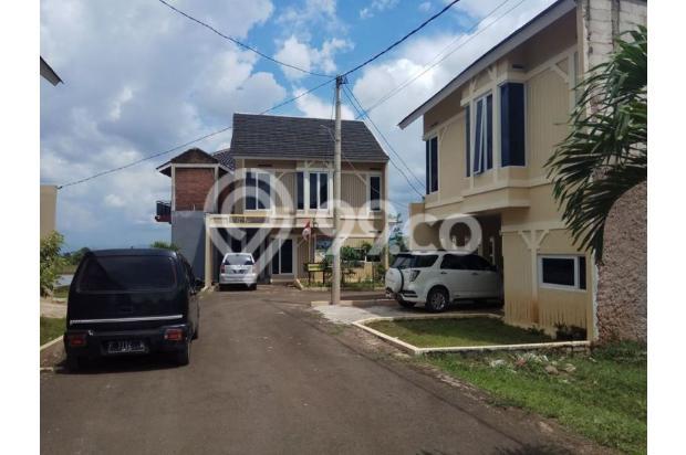 Rumah siap huni di jual murah di cianjur bisa kpr 17934989