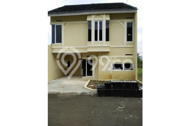 Rumah siap huni di jual murah di cianjur bisa kpr 17934990