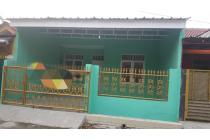 Rumah Murah sudah  renovasi, di dalam komplek strategis di Cib