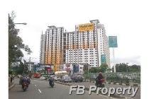 650 Juta Apartemen Bagus dan Luas di Kemang View (600)