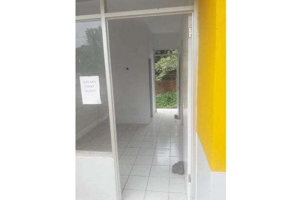 Rp33jt Rumah Dijual