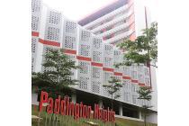 Paddington - Investasi 80juta/tahun Sebelah Binus University