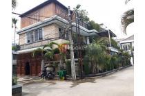 Rumah 3 lantai yang furnish, luas dan indah di Sunter Karya Timur, Jak-Ut