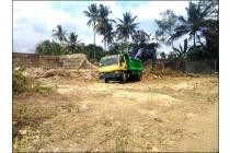 Tanah Murah Sleman Dekat Taman Denggung, Legalitas Pekarangan