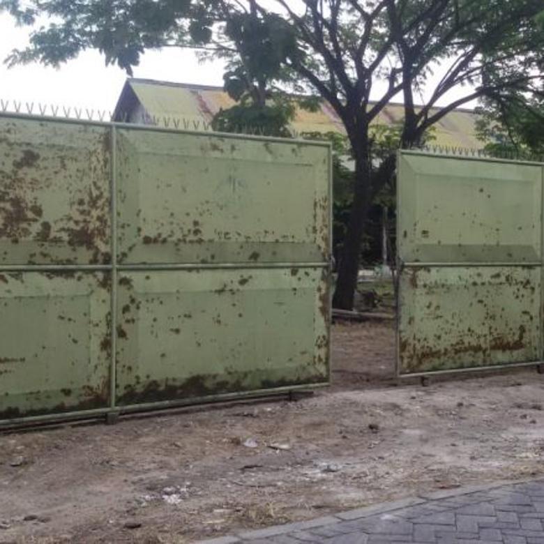 Gudang Jl Raya Letnan Sucipto Banjarsari Bojonegoro SHM
