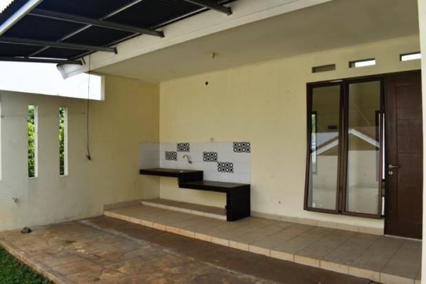 Rumah Cluster Aralia Hoek-Harapan Indah 13696839