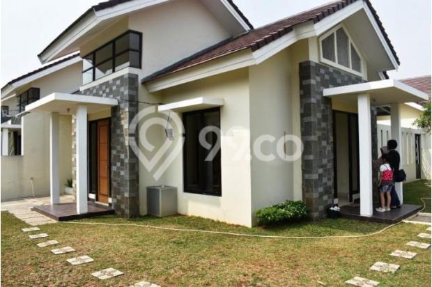 Rumah Cluster Aralia Hoek-Harapan Indah 13696841