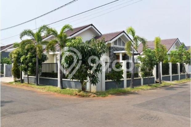 Rumah Cluster Aralia Hoek-Harapan Indah 13696847