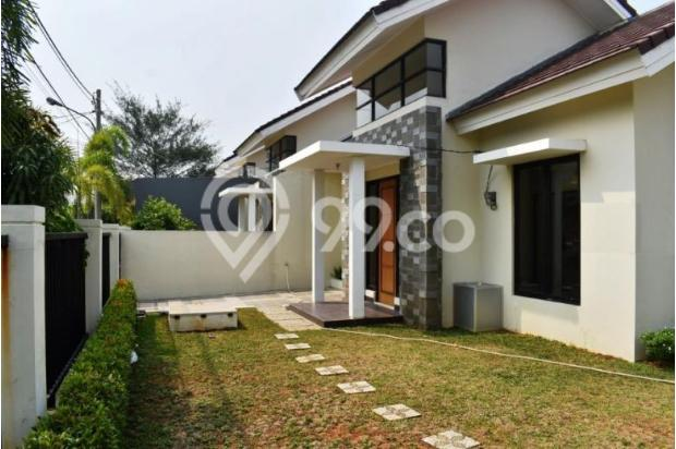 Rumah Cluster Aralia Hoek-Harapan Indah 13696848