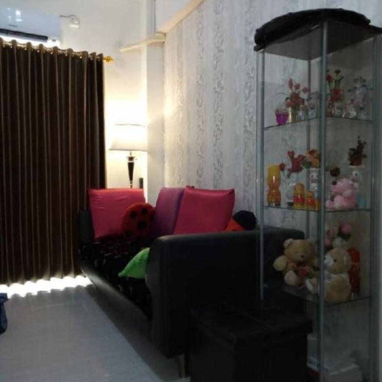 Apartment Puncak Dharmahusada NEW FURNISH VIEW CITY