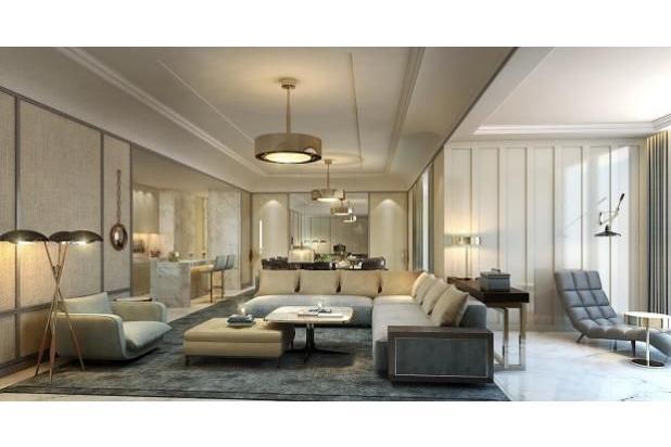 Rp31mily Apartemen Dijual
