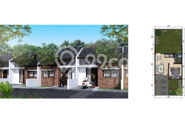 Dijual Rumah Tangerang.  Cicilan semurah cicil motor 16049973