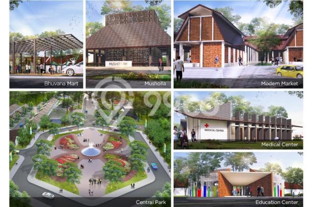 Dijual Rumah Tangerang.  Cicilan semurah cicil motor 16049986